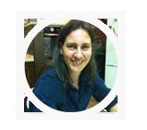 Ana Belen Jimenez tesorera de AMPASTTA, Asociación Madrileña de Pacientes con Síndrome de Tourette y Trastornos Asociados