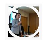 Ana Pardo Serrano psicóloga colaboradora de AMPASTTA, Asociación Madrileña de Pacientes con Síndrome de Tourette y Trastornos Asociados
