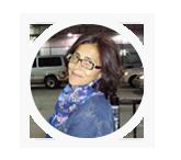 Cristina Porres Salazar Vicepresidenta de AMPASTTA, Asociación Madrileña de Pacientes con Síndrome de Tourette y Trastornos Asociados